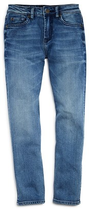 7 For All Man Kind Boys' Foolproof Slimmy Jeans - Sizes 8-16 $69 thestylecure.com