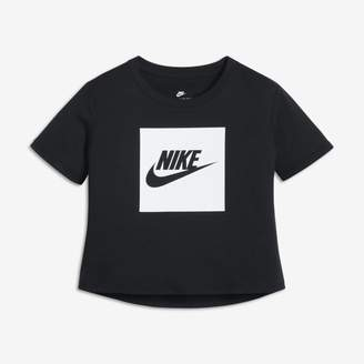 Nike Sportswear Older Kids'(Girls') Crop Top