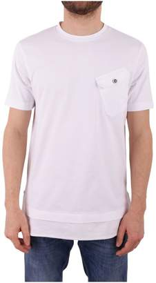 Daniele Fiesoli Cotton T-shirt