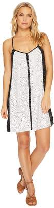 Volcom Mix A Lot Cami Dress Women's Dress