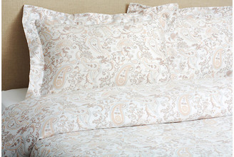 Belle Epoque Paisley Mini Duvet Set - Neutral