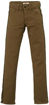 Mexx Girl's Plain unicolor Trousers
