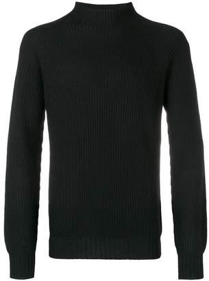 Aspesi knit turtleneck jumper