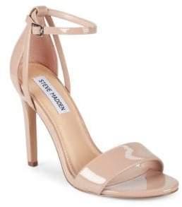 Steve Madden Francele Ankle-Strap Sandals