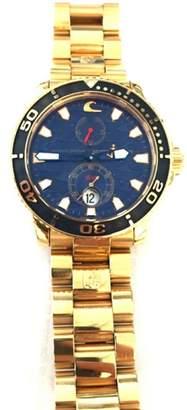 Ulysse Nardin Blue Surf 18k Rose Gold Limited Edition of 50o Watch