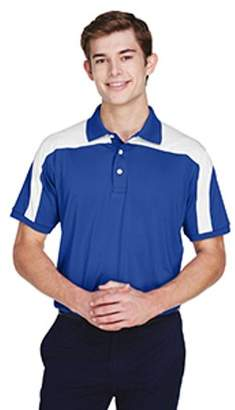 Team 365 Men's Victor Performance Polo TT22