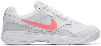 Nike Court Lite Womens Tennis Shoes