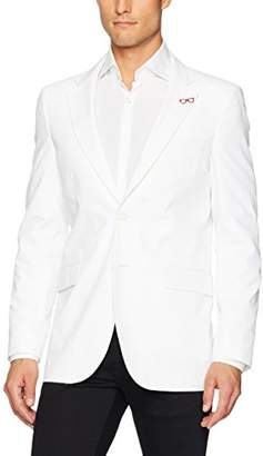 Robert Graham Men's Castroville Tailored Fit Sport Coat