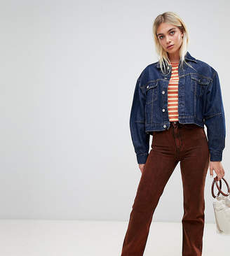 Weekday limited edition mom jeans