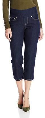 Jag Jeans Women's Echo Crop Pant