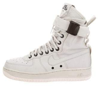 Nike Jordan SF Air Force 1 High-Top Sneakers