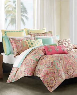 Echo Guinevere Full/Queen Duvet Cover Mini Set Bedding