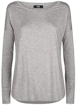 Paige Bess Long Sleeve T-Shirt