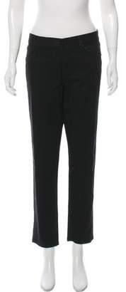 Ralph Lauren Mid-Rise Straight-Leg Jeans w/ Tags