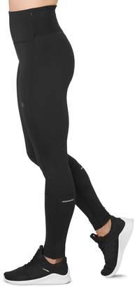 Asics Women's Performance Mesh-Pocket High-Waisted Leggings