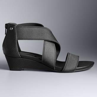 Vera Wang Simply Vera Prosperity Women's Sandals