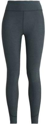Monreal London Cropped Stretch Leggings