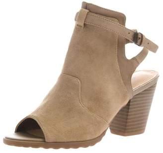 Madeline Western Sandal