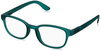 Corinne McCormack Women's Color Spex 1015413-250.CMC Square Reading Glasses