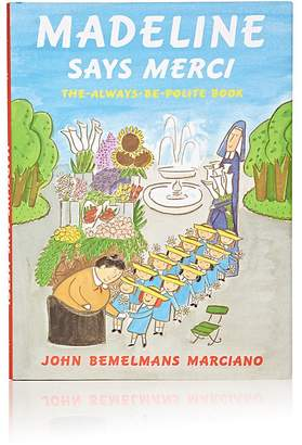 Original Penguin Madeline Says Merci: The Always-Be-Polite Book