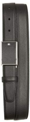 Montblanc Meisterstuck Reversible Sartorial Leather Belt