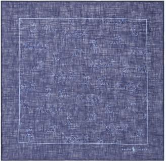 Polo Ralph Lauren Polo Match Pocket Square