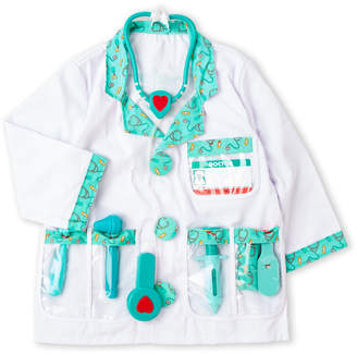 Melissa & Doug Kids) 8-Piece Doctor Costume
