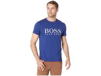 BOSS ORANGE Logo Graphic Tee