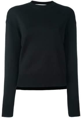 Givenchy (ジバンシイ) - Givenchy ジップディテール セーター