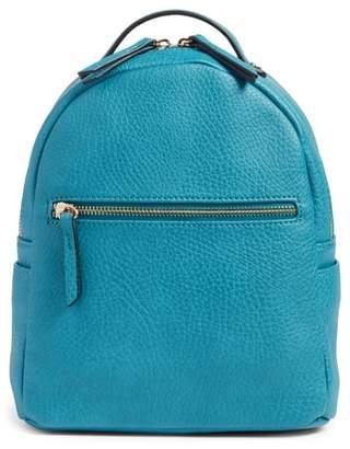 MALI AND LILI Mali + Lili Vegan Leather Backpack