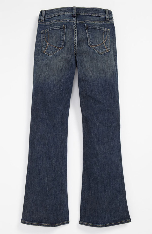 IT Jeans !iT JEANS Bootcut Jeans (Big Girls)