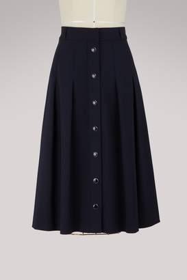 Vanessa Seward Demeter skirt