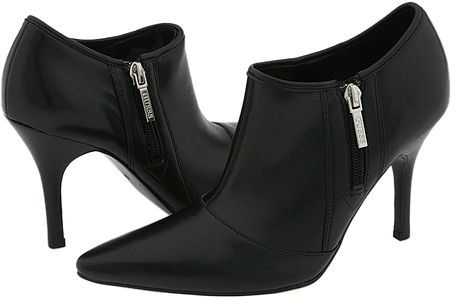 GUESS by Marciano Kamilia2 Black Stretch - Footwear