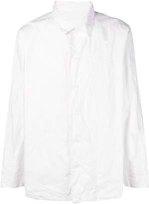 Casey Casey Pyjama style shirt