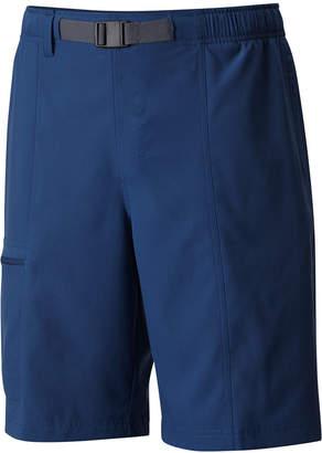 "Columbia Men's Trail Splash 10"" Shorts"