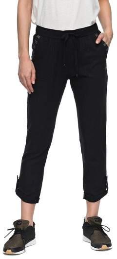 Women's Roxy Symphony Lover Linen Blend Pants
