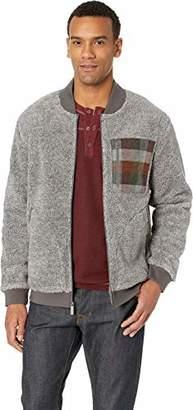 Pendleton Men's Umatilla Camp Fleece Vest