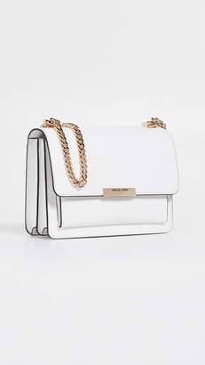 MICHAEL Michael Kors Jade Large Gusset Shoulder Bag