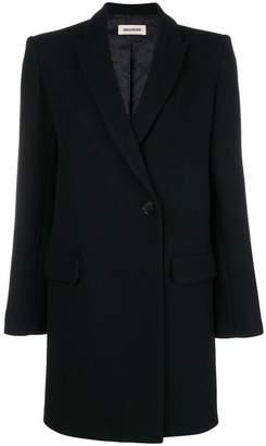 Zadig & Voltaire Zadig&Voltaire Marco classic coat