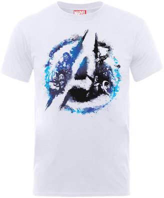 Marvel Avengers Assemble Flared T-Shirt