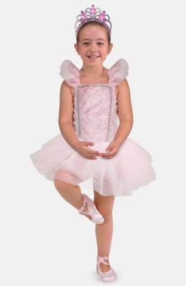 Melissa & Doug Ballerina Role Play Set