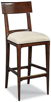 One Kings Lane Billah Counter Stool - Umber