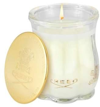 Creed 'Green Irish Tweed' Beeswax Candle