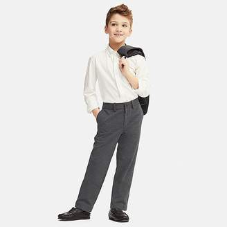 Uniqlo Boy's Comfort Pants