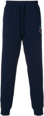Polo Ralph Lauren nautical motif sweatpants