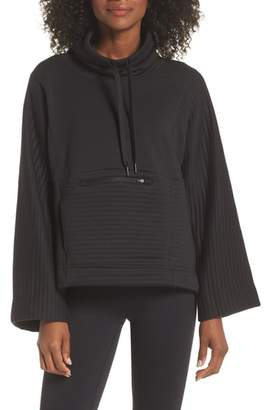 The North Face Terra Metro Funnel Neck Sweatshirt