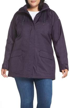 Columbia Lookout Crest Omni-Tech Waterproof Jacket