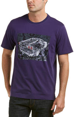 Robert Graham Zoom Zoom Classic Fit T-Shirt