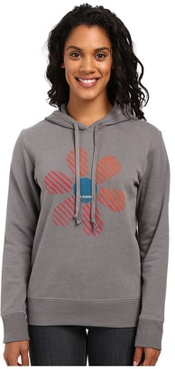 Life is good Daisy Stripe Go-To Pullover Hoodie $52 thestylecure.com