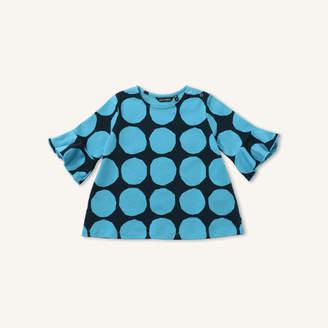 Marimekko (マリメッコ) - Marimekko [Kids] Pomppia Mini Kivet カットソー